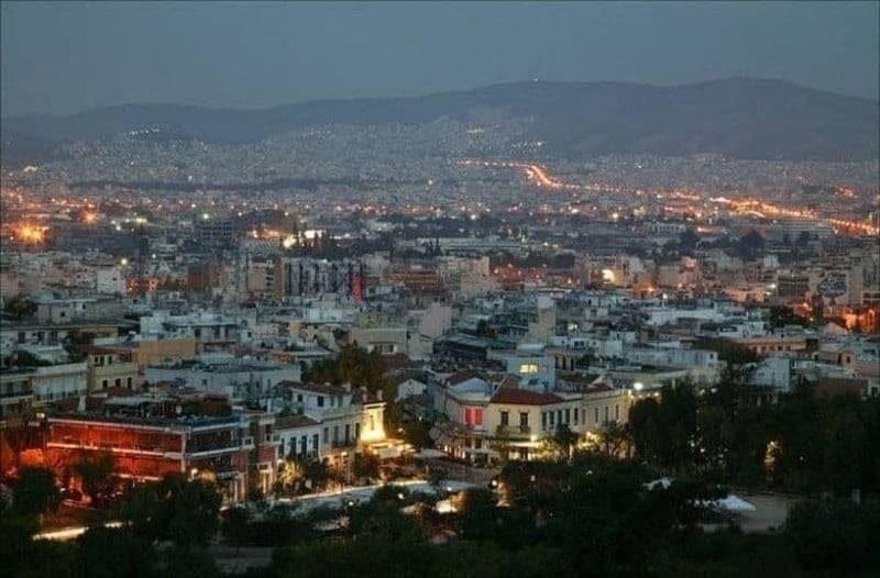 Έξοδος Αθήνα: Πού να πάτε σήμερα (03/12) στην πρωτεύουσα!