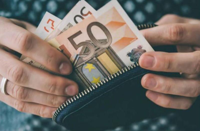 Τεράστια ανάσα: Πάνω από 450 ευρώ στους λογαριασμούς σας από σήμερα!