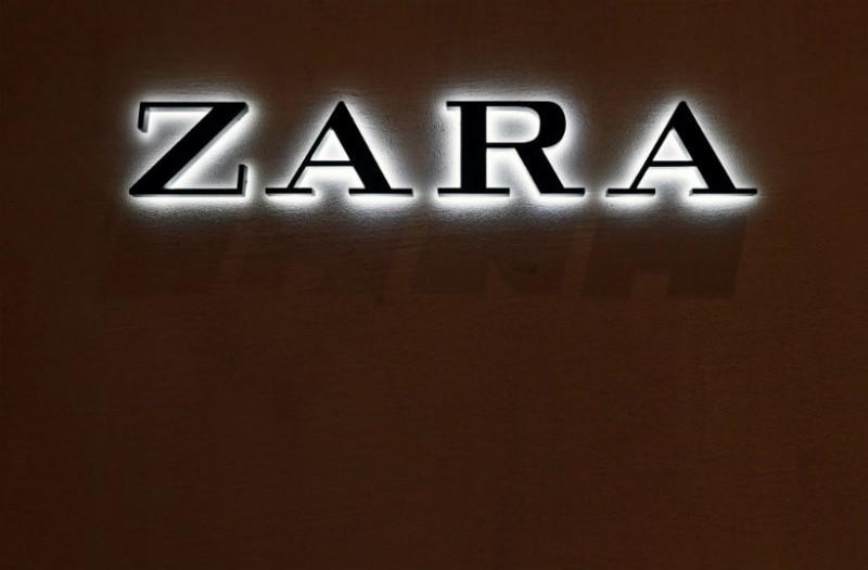 Zara: Βρήκαμε το φούτερ animal print που θα αγαπήσεις!