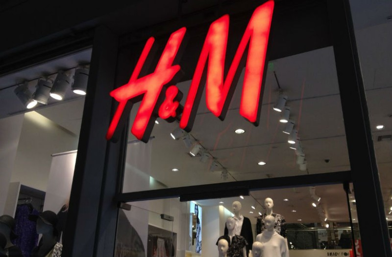 H&M: Οι βαμβακερές πυτζάμες που θα λατρέψεις! Έχουν τέλειο χρώμα και είναι οικονομικές!