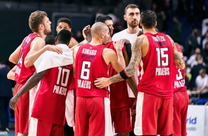 Euroleague: Επιστροφή στις νίκες με σύμμαχο την παράδοση ψάχνει ο Ολυμπιακός!