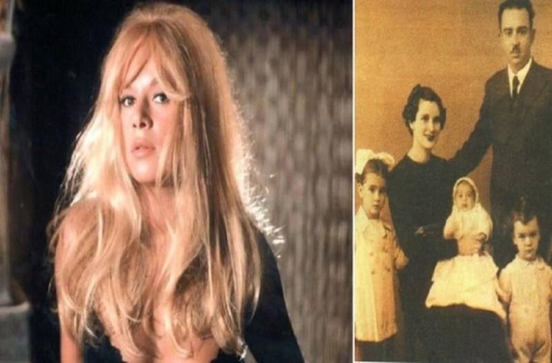 Αλίκη Βουγιουκλάκη: Αυτό ήταν το ''άγιο'' πρόσωπο του πατέρα της, ο οποίος είχε σώσει χιλιάδες Ελληνόπουλα από την πείνα!