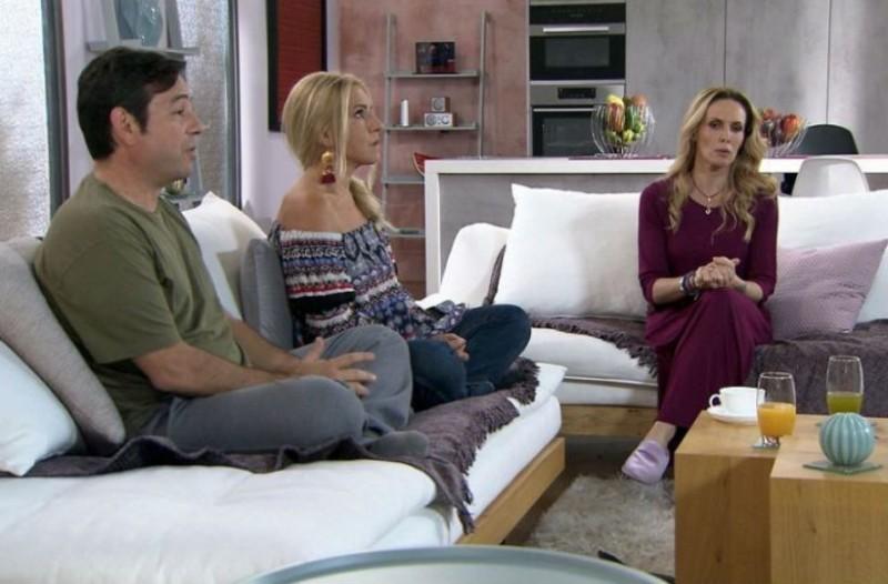 Σπίτι είναι: Ο Λευτέρης παίρνει άλλη μία απόρριψη! Όλα όσα θα δούμε στο σημερινό (03/12) επεισόδιο!