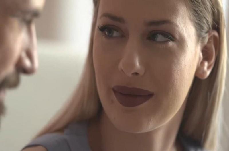 Γυναίκα χωρίς όνομα: Καταιγιστικές εξελίξεις στο σημερινό επεισόδιο  - Η Κάτια συνειδητοποιεί το μέγεθος της παράνοιας του Νίκου!