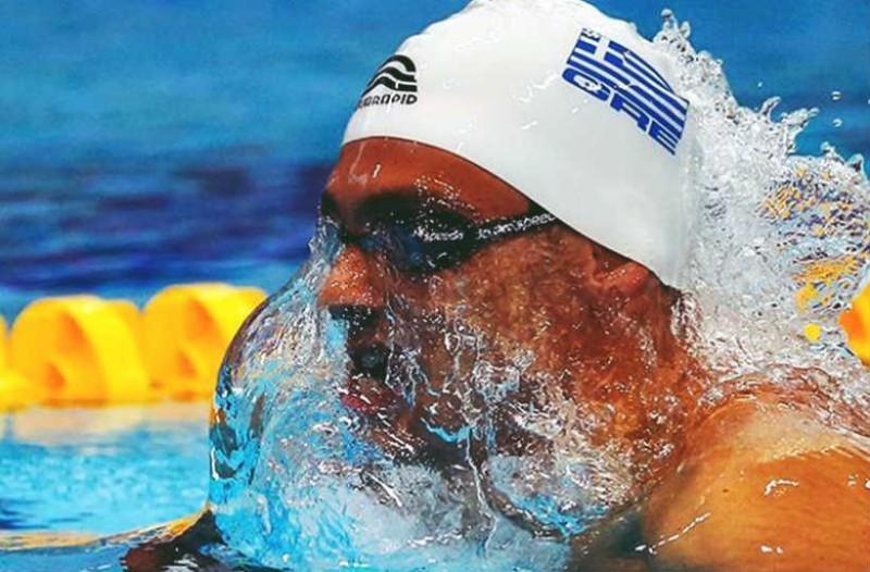 Πρωταθλητής Ευρώπης ο Ανδρέας Βαζαίος!