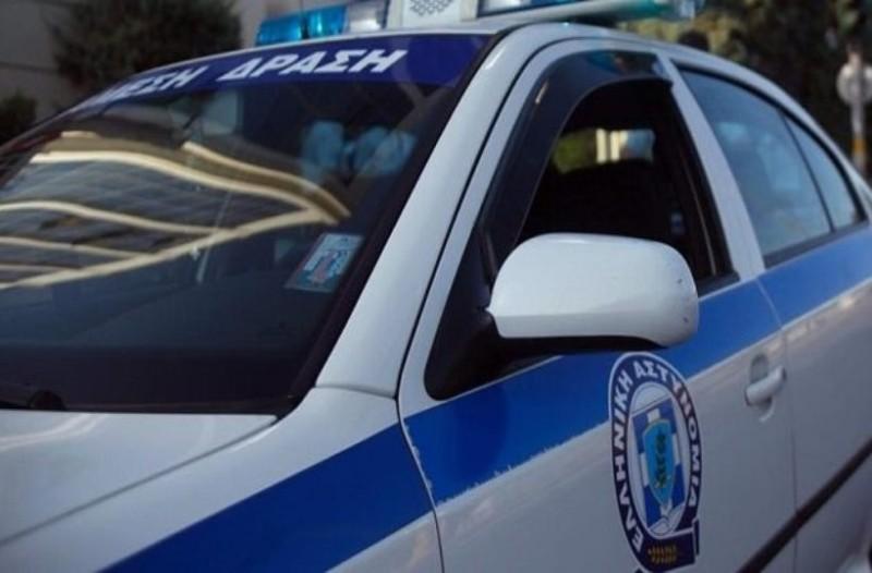 Αστυνομική επιχείρηση με συλλήψεις αλλοδαπών στην Θήβα!