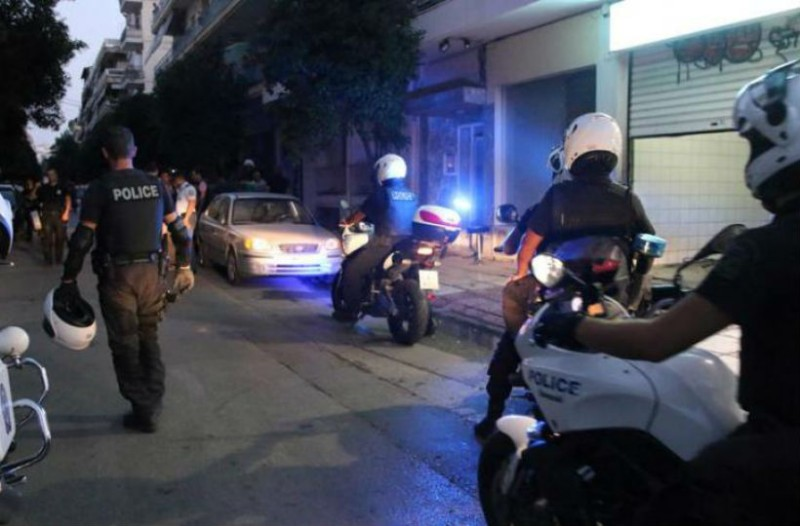 Συναγερμός στη Θεσσαλονίκη: Ένοπλη ληστεία σε πρακτορείο!