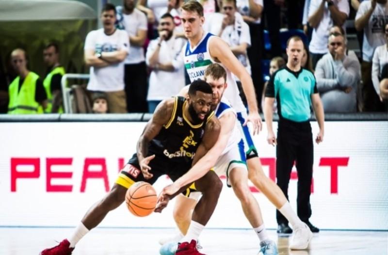 Basketball Champions League: Η ΑΕΚ «απέδρασε» από την Πολωνία!