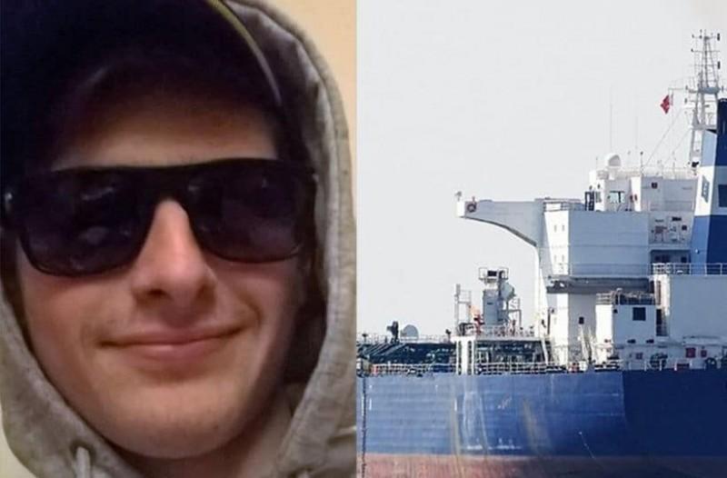 Στα πάτρια εδάφη ο Έλληνας ναυτικός που απήχθη από πειρατές!