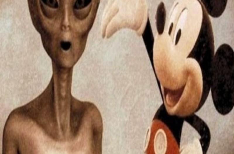 Το «απαγορευμένο» ντοκιμαντέρ της Disney που παίχτηκε μόνο μια φορά! (Video)