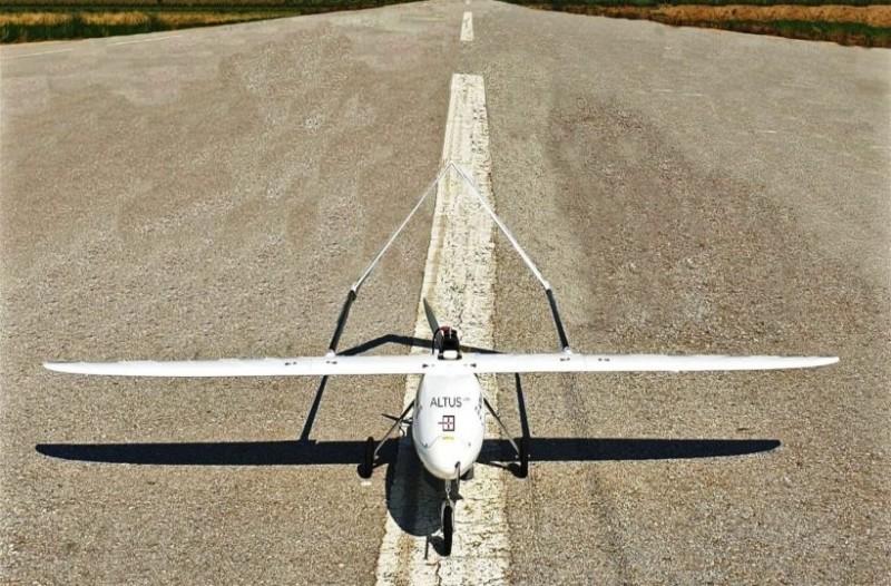 Πανικός στην ΕΛ.ΑΣ! Έχασε ένα από τα υπερσύγχρονα drone στα Εξάρχεια!