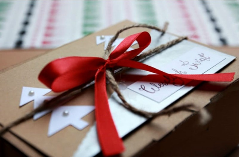8+1 χριστουγεννιάτικα δώρα της τελευταίας στιγμής!