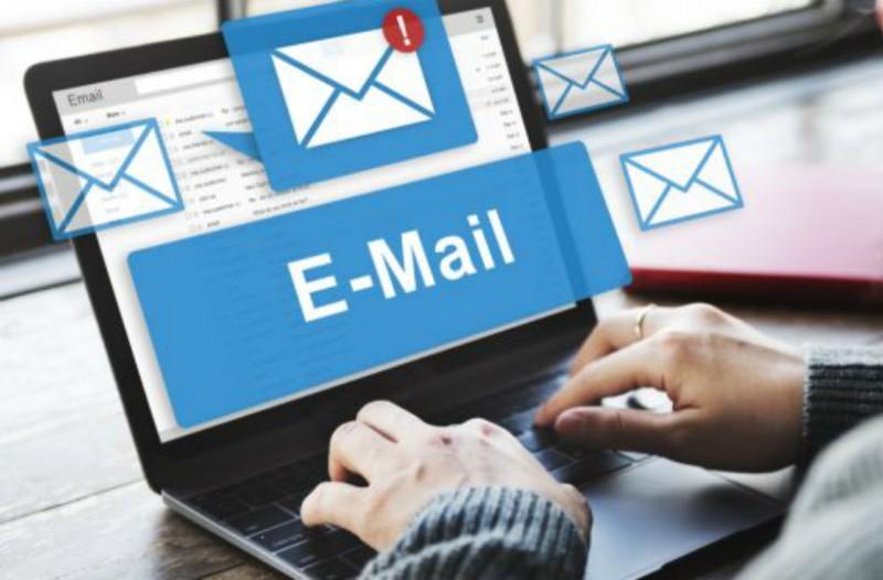 Προσοχή! Νέα ηλεκτρονική απάτη μέσω email!
