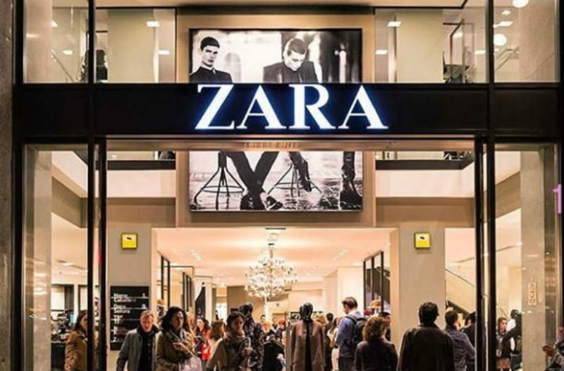 ZARA: Ανακαλύψαμε την μπλούζα oversized που κοστίζει μόνο 6 ευρώ!
