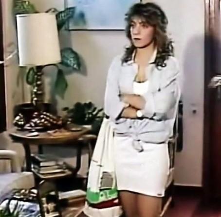 Η άγνωστη σχέση της Έλενας Τσαβαλιά με τον Πάνο Μιχαλόπουλο! (pics)