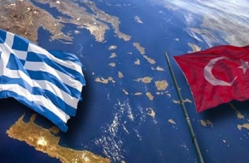 Η Ελλάδα μόνη απέναντι στην Τουρκία | Σημεία Καιρών
