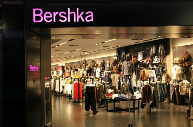 Bershka: Βρήκαμε το απόλυτο χειμωνιάτικο τζάκετ με -40%!