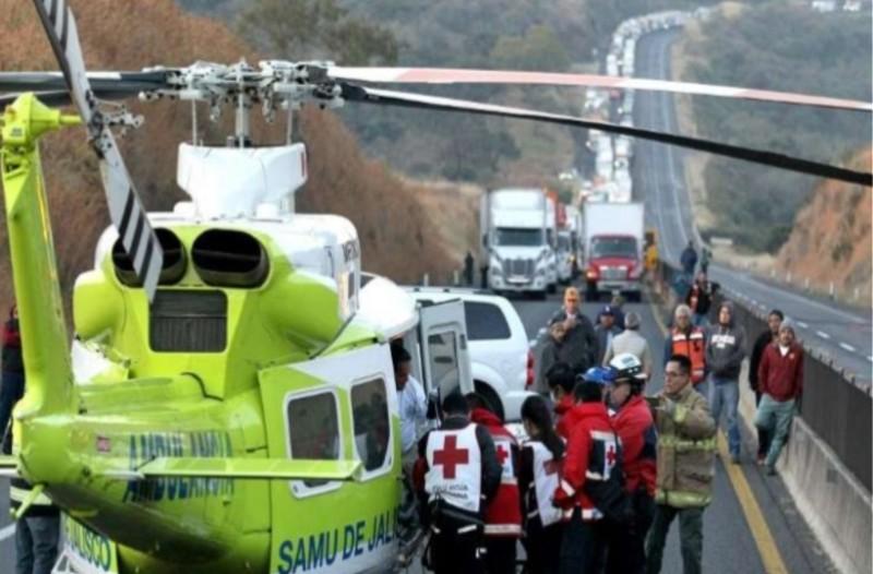 Τραγωδία στο Μεξικό: Συγκρούστηκε λεωφορείο με φορτηγό! 14 νεκροί ανάμεσά τους 5 παιδιά!