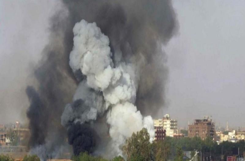 Ανείπωτη τραγωδία: Τουλάχιστον 23 νεκροί από φωτιά σε εργοστάσιο!