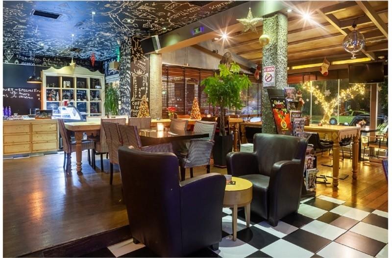 FRUZATY: Το All Time Classic café στη Νέα Κηφισιά!