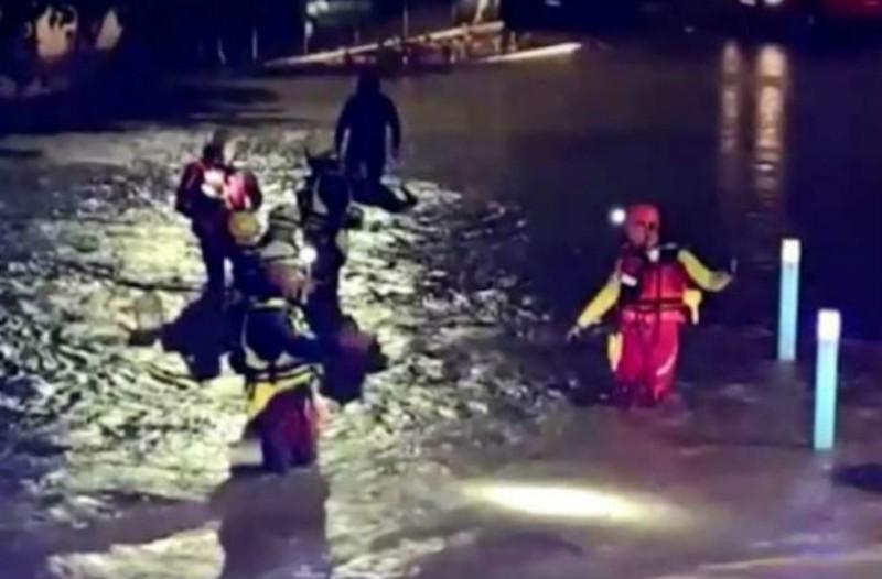 Τραγωδία στην Γαλλία: Τρεις νεκροί από πτώση ελικοπτέρου