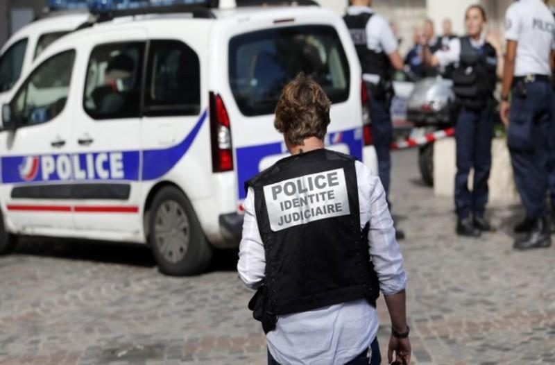 Συναγερμός στη Γαλλία: Αποκλεισμένη η Λιλ! Εντοπίστηκαν χημικά σε όχημα!