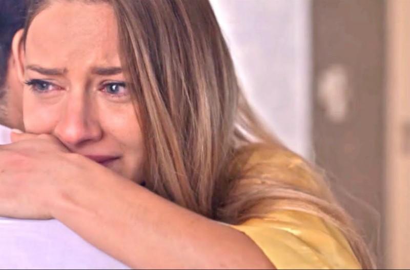 Γυναίκα χωρίς όνομα: Η Κάτια επιστρέφει στο σπίτι του Νίκου! Συγκλονιστικές εξελίξεις στο σημερινό (10/12) επεισόδιο!