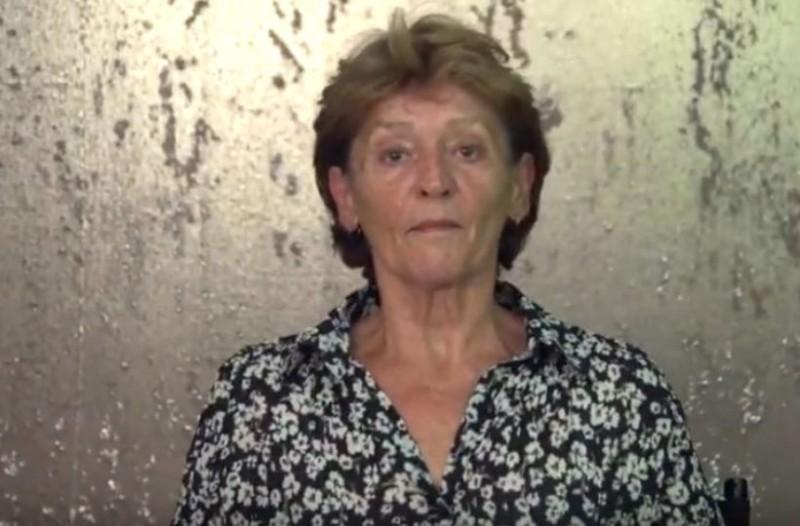 Είναι ίσως η πιο ταλαιπωρημένη γιαγιά... τρία λεπτά μετά της συμβαίνει κάτι απίστευτο! (Video)
