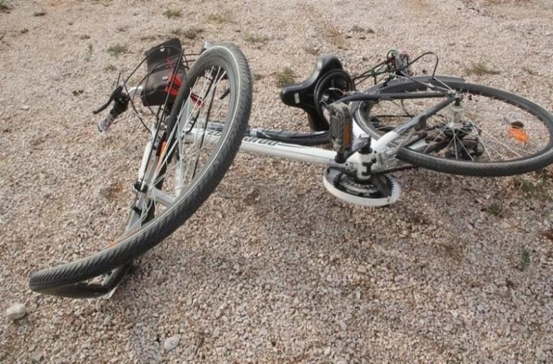 Τραγωδία στην Καρδίτσα: Αυτοκίνητο παρέσυρε και σκότωσε ποδηλάτη!