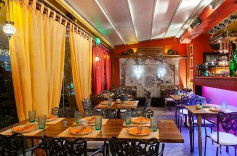 Little India: Πλήθος γεύσεων από την Ανατολή!