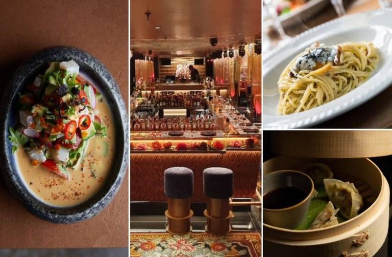 3+1 εστιατόρια εξωτικής κουζίνας που ανοίγουν τις πύλες τους στην Χριστουγεννιάτικη Αθήνα!