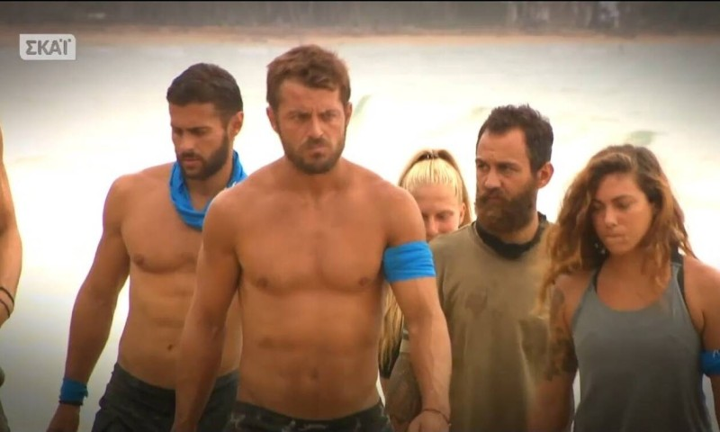 Survivor All Star Ντάνος
