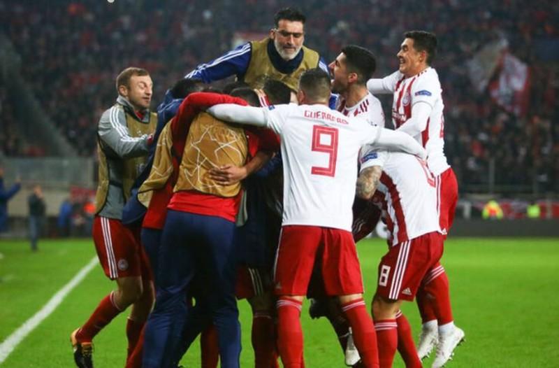 Europa League: Αυτοί είναι οι πιθανοί αντίπαλοι του Ολυμπιακού!