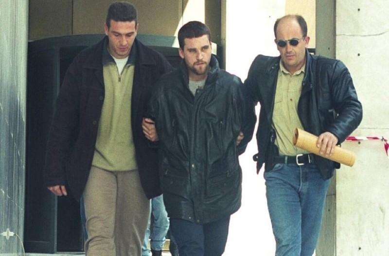 Ξεκινά σήμερα η δίκη του Κώστα Πάσσαρη στην Αθήνα!