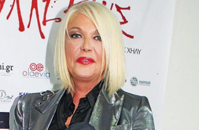 Επιστροφή βόμβα στην ελληνική τηλεόραση για την Ρούλα Κορομηλά!