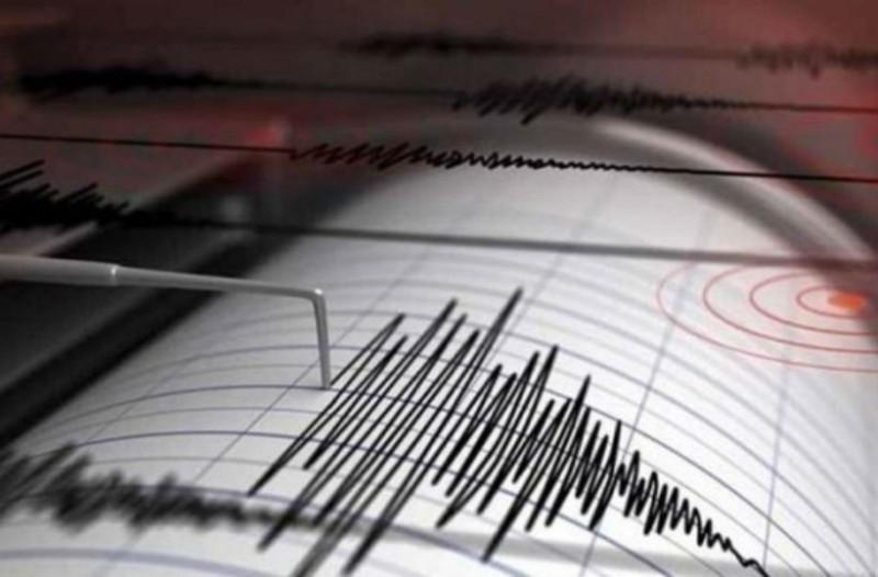 Σεισμός 3,1 Ρίχτερ στα Τρίκαλα!