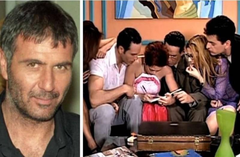 Νίκος Σεργιανόπουλος: Ηθοποιός από το Κωνσταντίνου και Ελένης ήταν ο εφιάλτης του!