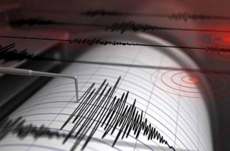 Σεισμός στη Μυτιλήνη! (photo)