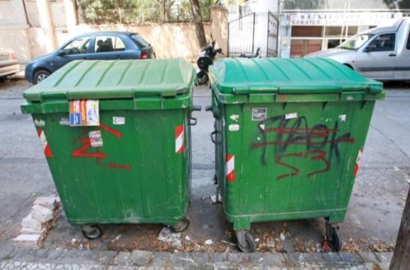 Φρίκη στην Καλαμάτα: Βρέθηκε ζωντανό βρέφος μέσα στα σκουπίδια!