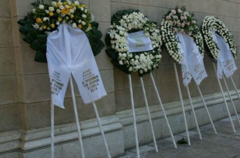 Σπαραγμός στους Αγίους Θεοδώρους: Σήμερα η κηδεία της 73χρονης που τη σκότωσαν για να τη ληστέψουν!