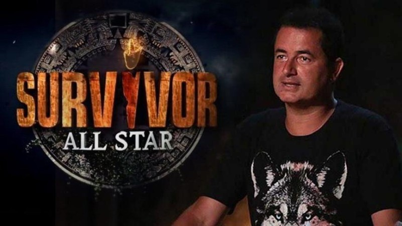 Survivor All Star Ατζούν