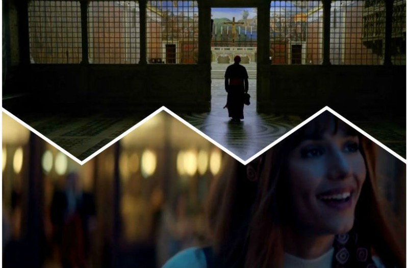 Ένα παπικό δράμα και μία ρομαντική ιστορία έρχονται στις νέες ταινίες της εβδομάδας (12/12-18/12)!