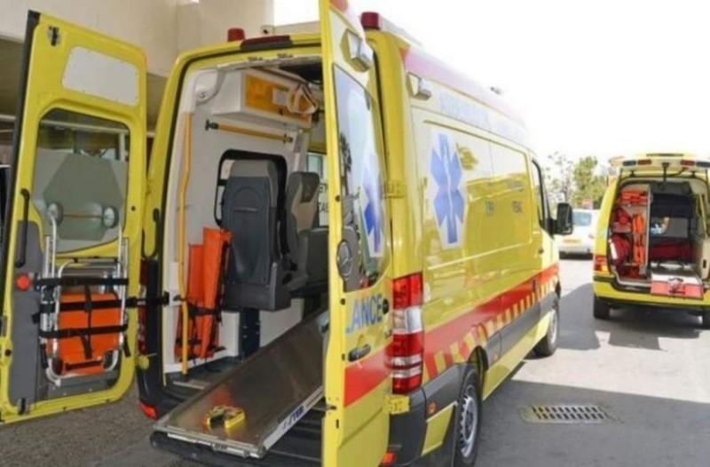 Σοκ στην Κύπρο: Στο νοσοκομείο έγκυος μετά από τροχαίο!