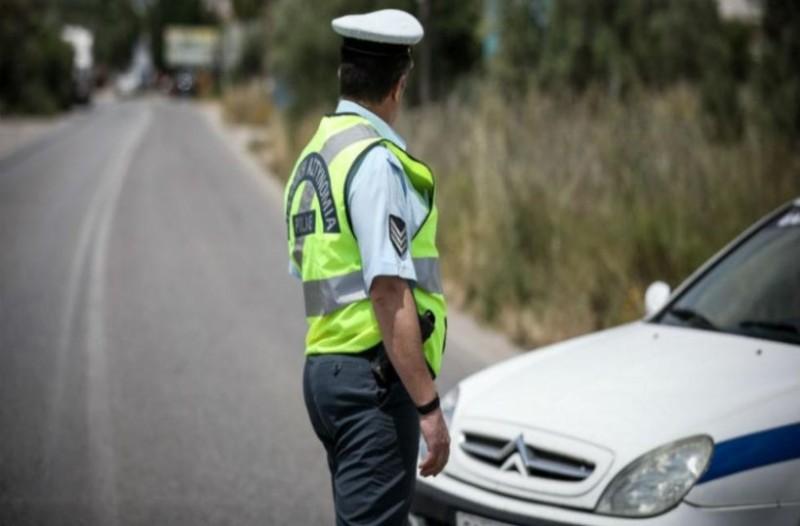 Κομοτηνή: 23χρονος παρέσυρε και εγκατάλειψε αιμόφυρτο άντρα!