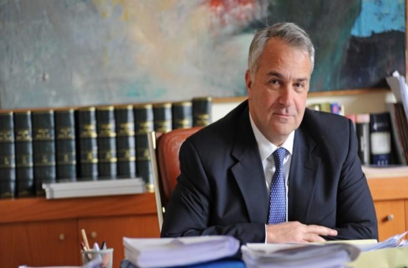 Βορίδης: Ενεργοποιείται το Ταμείο Εγγυήσεων με πόρους έως 400 εκατ. ευρώ!