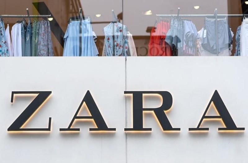 ZARA: Το σικ πουκάμισο που ταιριάζει με τα πάντα είναι σε -40% έκπτωση και κοστίζει 16 ευρώ!