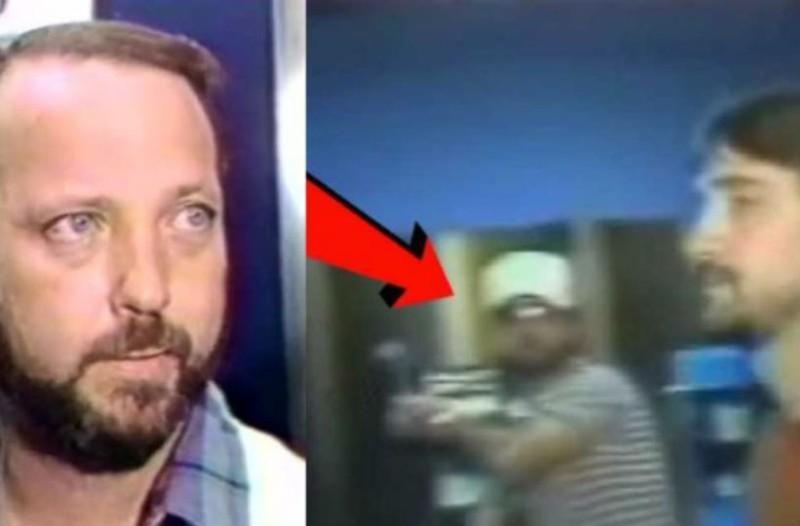 Πατέρας μεταμφιέστηκε για να σκοτώσει στην κάμερα αυτόν τον άνδρα! Η ιστορία θα σας σοκάρει!