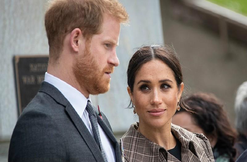 Ραγδαίες εξελίξεις στο παλάτι! Αυτές οι πριγκίπισσες παίρνουν τη θέση του Χάρι και της Μέγκαν Μαρκλ!