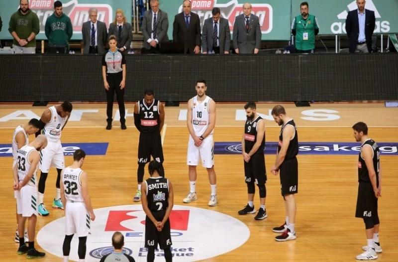Basket League: Ο Παναθηναϊκός ΟΠΑΠ συνέτριψε 117-79 τον ΠΑΟΚ!