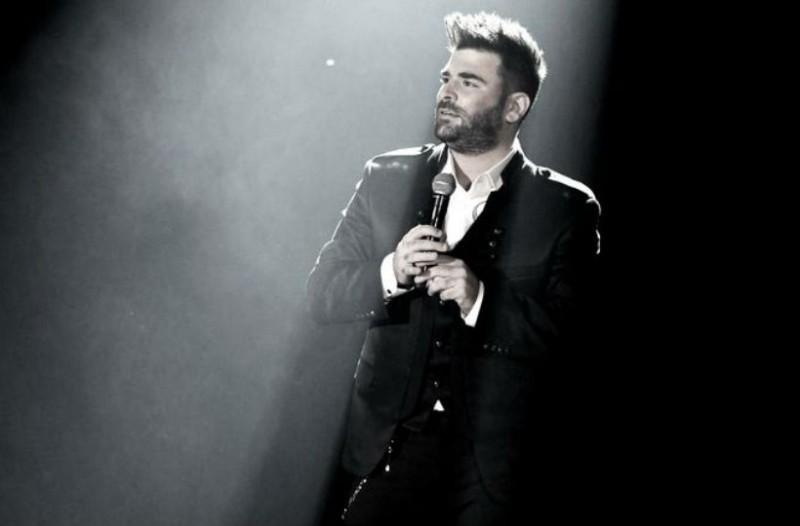 Παντελής Παντελίδης: Άγγελος εμφανίστηκε την ώρα που ο τραγουδιστής ήταν στην σκηνή!